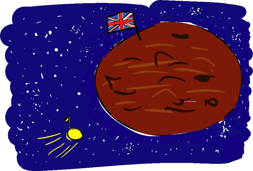 Beagle 2: The Britpop Spacecraft Sent To Mars