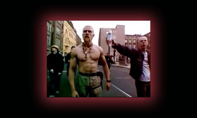 All Hail The Techno Viking